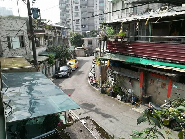 Photo rue appartement Taïpei